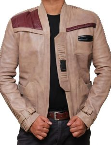 Finn Jacket Star Wars