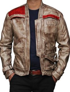 Star Wars Waxed Jacket