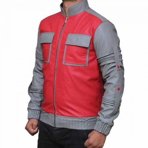Back to future jacket