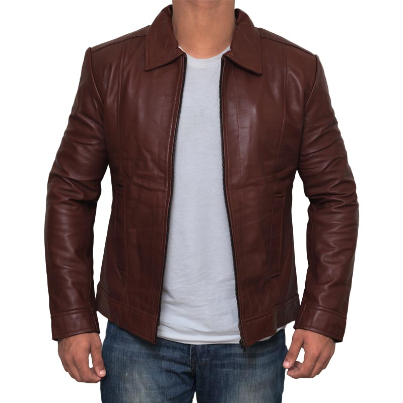 John Wick Leather Jacket