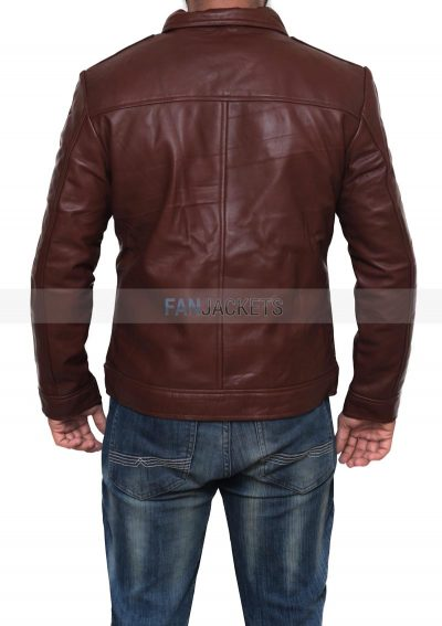 Keanu Reeves Jacket