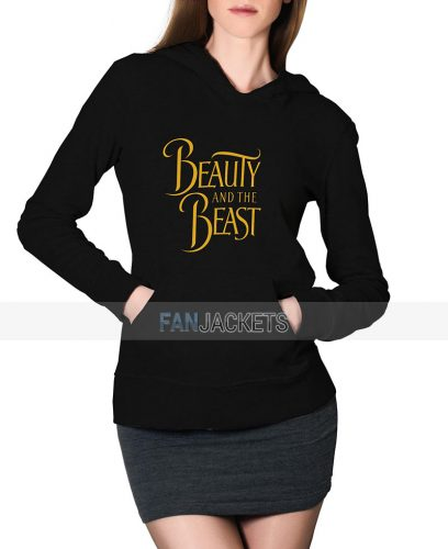 Beauty-and-the-beast-Hoodie