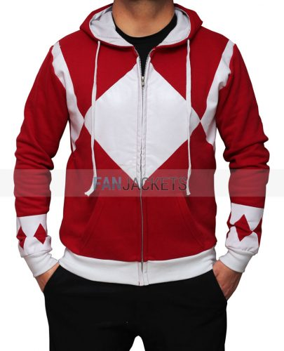 Power rangers Sweatshirt