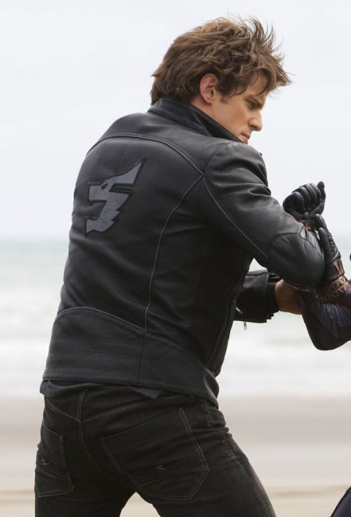 RPM Dan Ewing Jacket as Dillon jacket