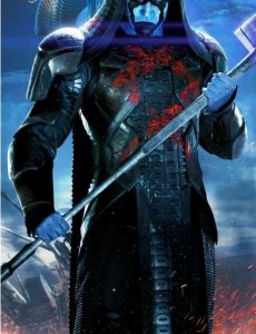 Ronan The Accuser Galaxy Coat