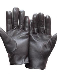 GOTG Leather Gloves