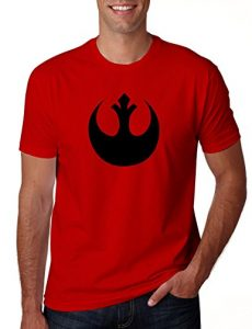 Star Wars Red T- Shirt