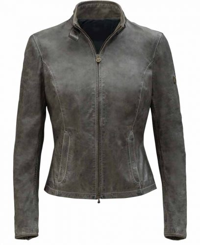 The Fate Of The Furious Letty Leather Jacket