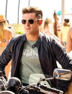 Zac Efron Jacket