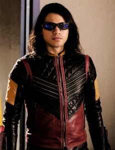 Cisco Ramon Carlos Valdes Jacket