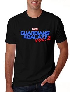 GOTG Vol 2 Mens T SHirt