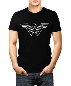 Mens Wonder Woman Shirt