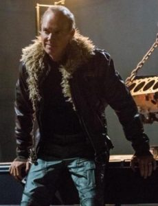 The Vulture Spiderman Michael Keaton Jacket