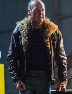 The Vulture Spiderman Homecoming Jacket