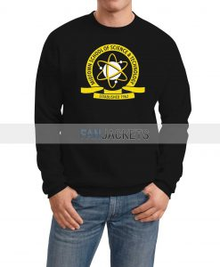 Midtown School Logo Sweatshirt