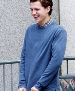 Tom Holland Sweater