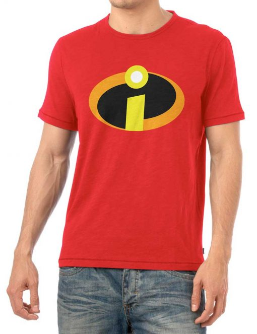 Mr Incredible Shirt