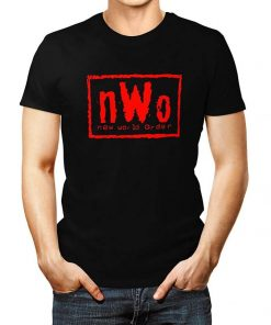 new world order t shirt