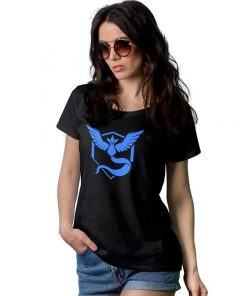 Pokemon Go Mystic T Shirt