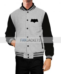 Batman Letterman Jacket