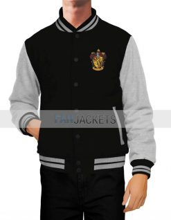 Gryffindor Varsirty Jacket