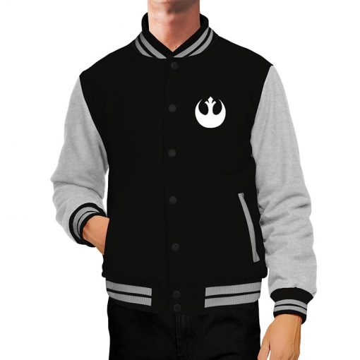 Star Wars Rebel Alliance Jacket