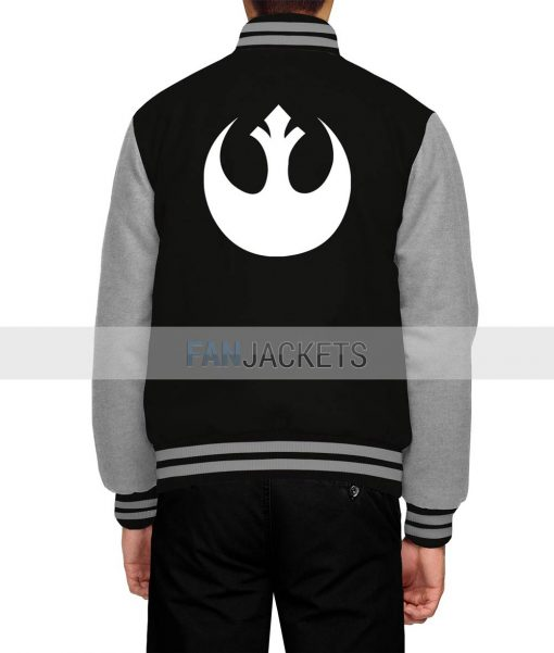 Star Wars Varsity Jacket