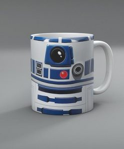 R2D2 Coffee Mugs