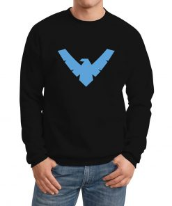 Nightwing Sweatshirt