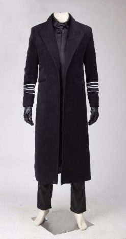 General Hux Long Coat