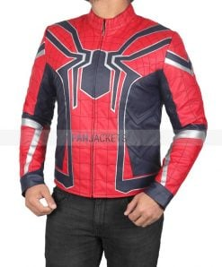Iron Spider Jacket