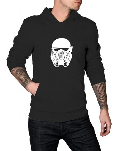 Star Wars Death Trooper Hoodie
