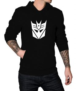 Transformer Deception Hoodie