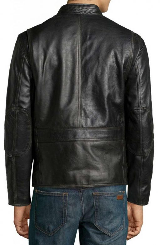 Altered Carbon Biker Jacket