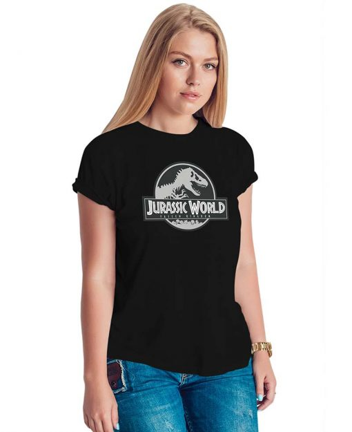 Jurassic World Shirt