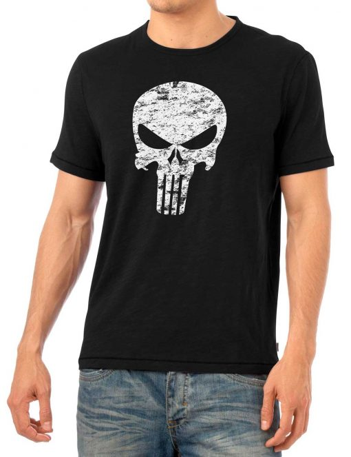 Punisher Skull Shirt