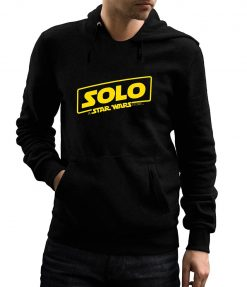 Solo A Star Wars Story Hoodie
