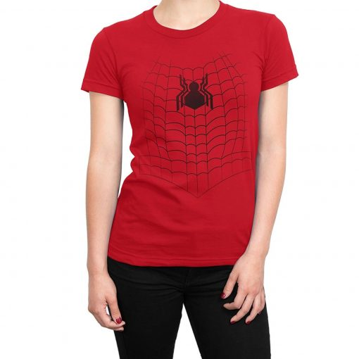Spiderman Costume Shirt