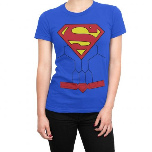 Superman Tee Shirt