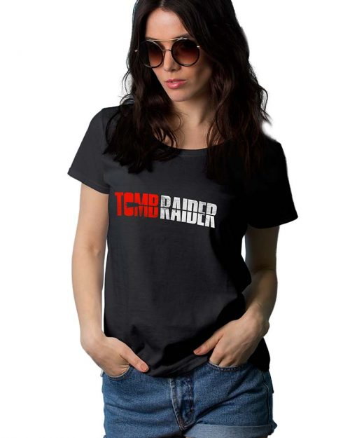 Tomb Raider Shirt