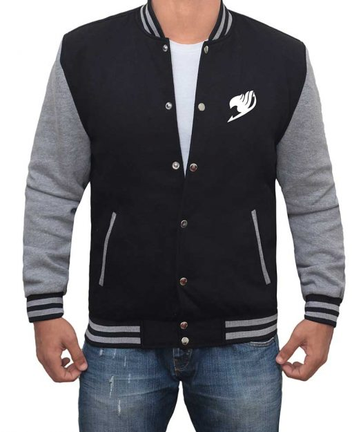 Fairy Tale Letterman Jacket