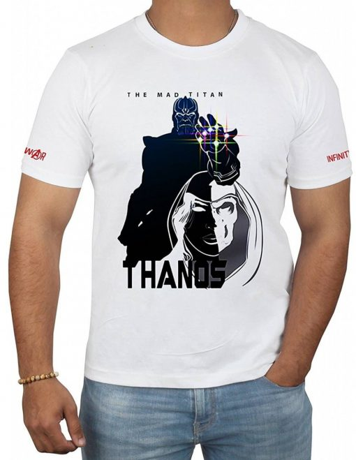 Thanos Gauntlet T Shirt