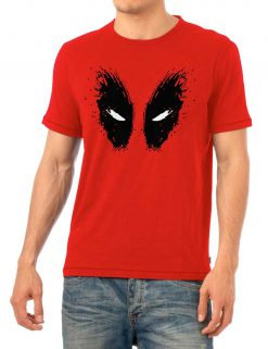 Deadpool 2 Eye Logo Shirt