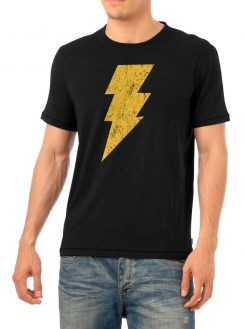 Shazam Black Adam Shirt