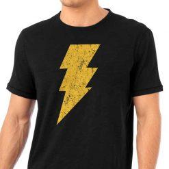 Shazam Black Adam Shirt