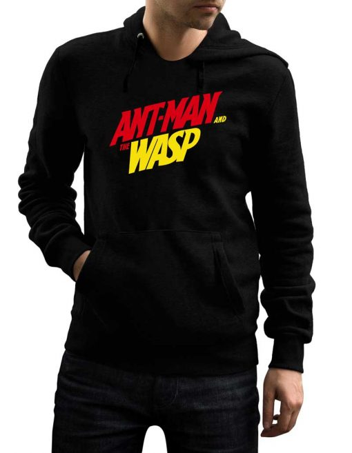 Ant Man and The Wasp Hoodie