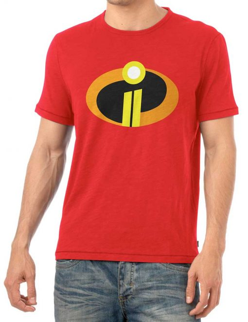 Incredibles Shirt