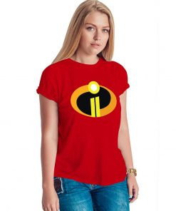 Incredibles 2 T Shirt