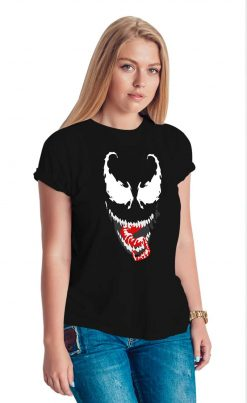 Venom Mask Shirt