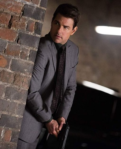 Mission Impossible Fallout Suit